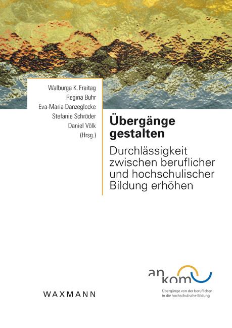 Cover Übergänge