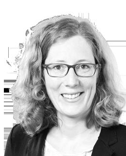 Laura Behrmann