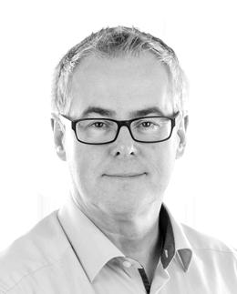 Dietmar Bosum