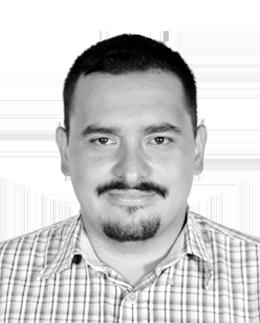 David G. Fajardo-Ortiz