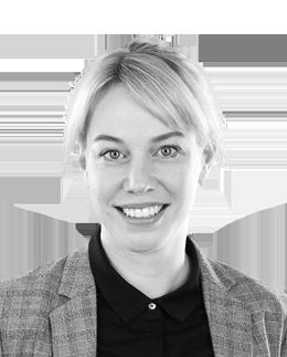 Kristina Hauschildt
