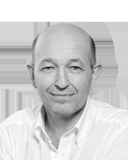 Ulrich Heublein
