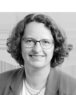 Monika Jungbauer-Gans