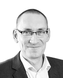 Bernd Kleimann