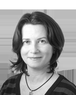 Helena Kopp