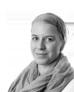 Sophie Biesenbender (geb. Schmitt)