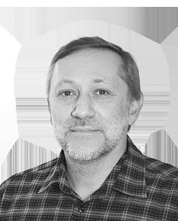 Viktor Skladovs