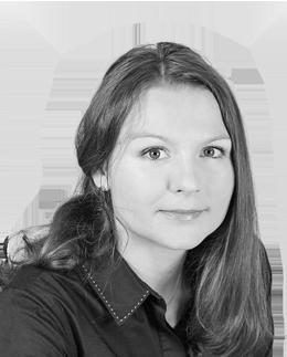 Carola Teichmann