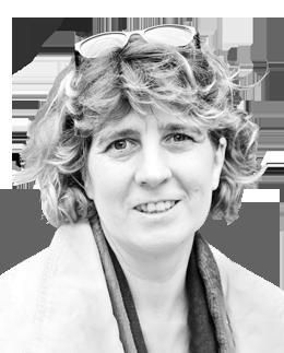 Theresa Velden
